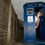 Matt Smith style Tardis